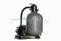 "Sand filter system ""HP 30"""